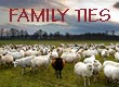 Family Ties by Ellyn Bache
