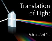 Translation of Light / Ruhama Veltfort